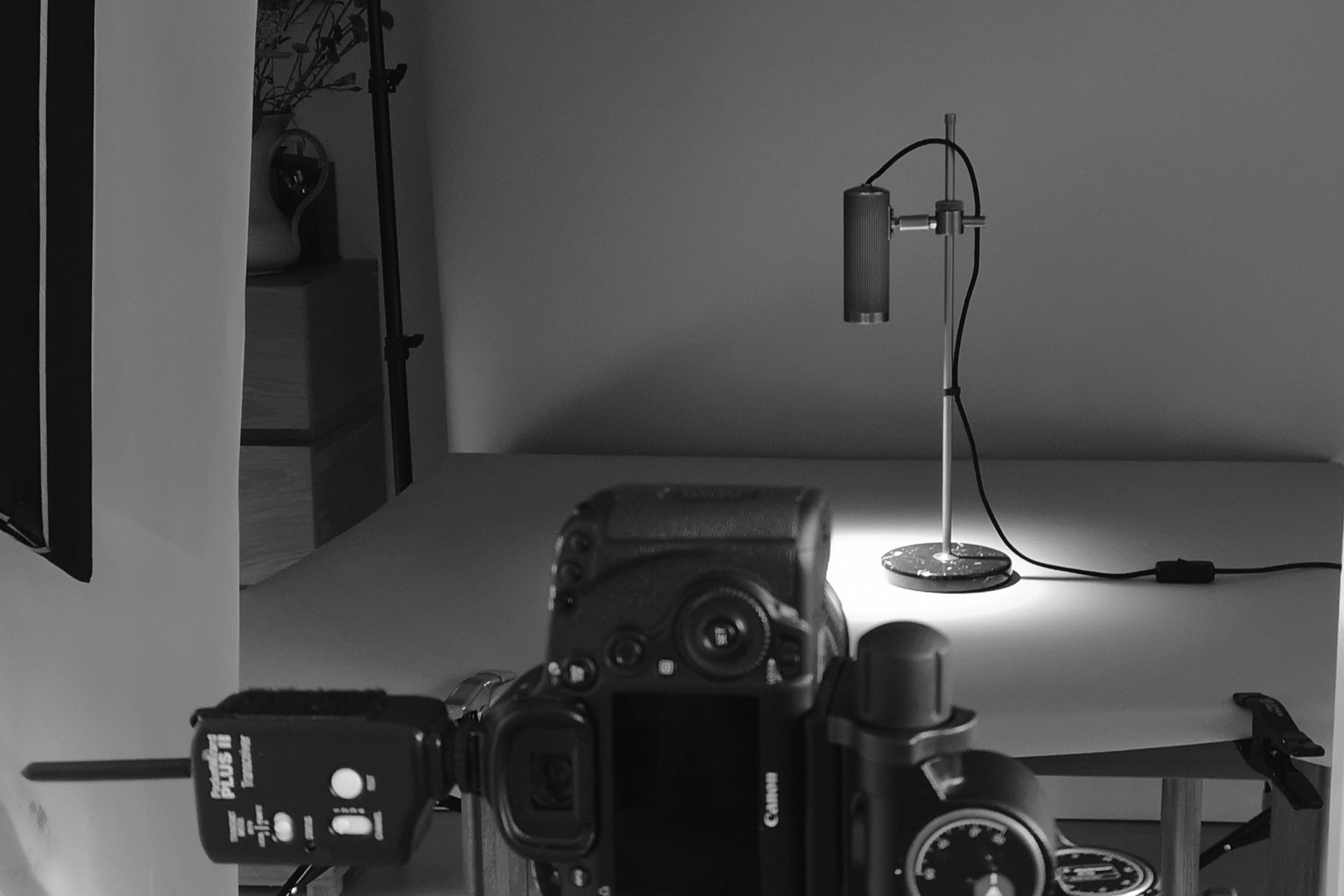 product photography photographer hampshire winchester BTS