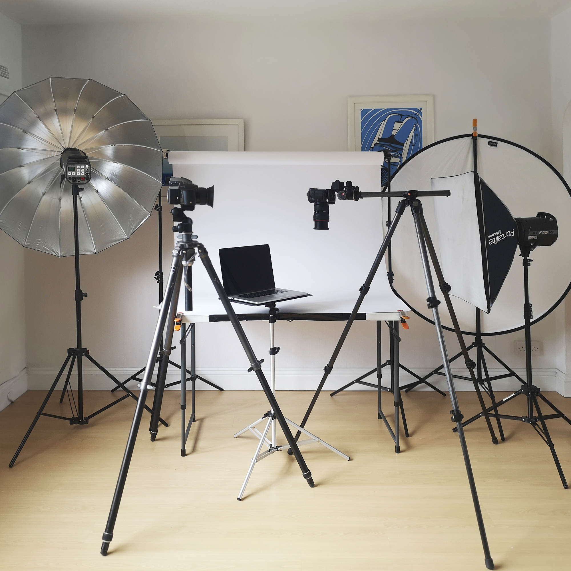 product photography photographer hampshire winchester home studio